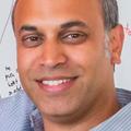 Photo of Satya Patel, Partner at Homebrew