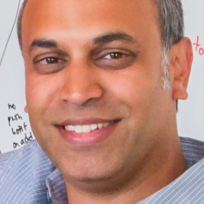 Photo of Satya Patel, Partner at Homebrew