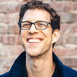 Photo of Ben Blumenfeld, Partner at Designer Fund
