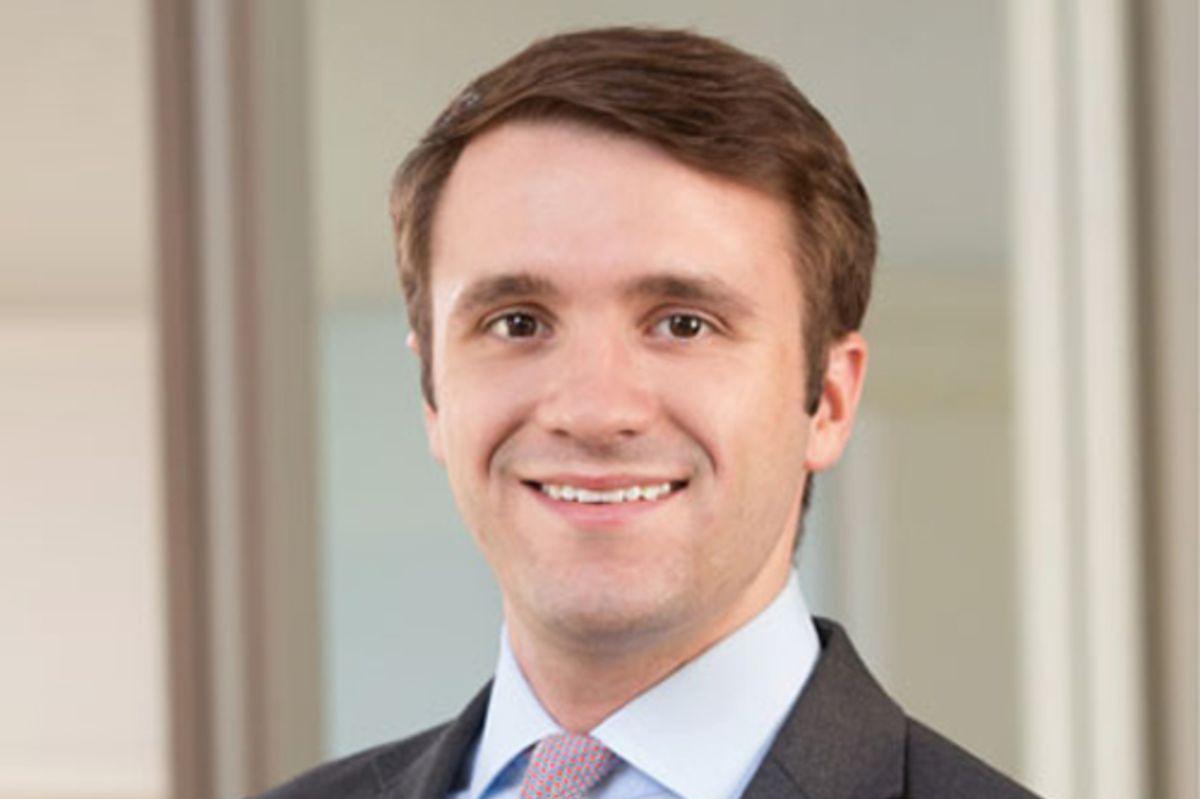Photo of Robert Humen, Associate at Summit Partners