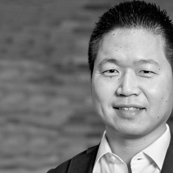 Photo of Masahiro Suzuki, Partner at AutoTech Ventures