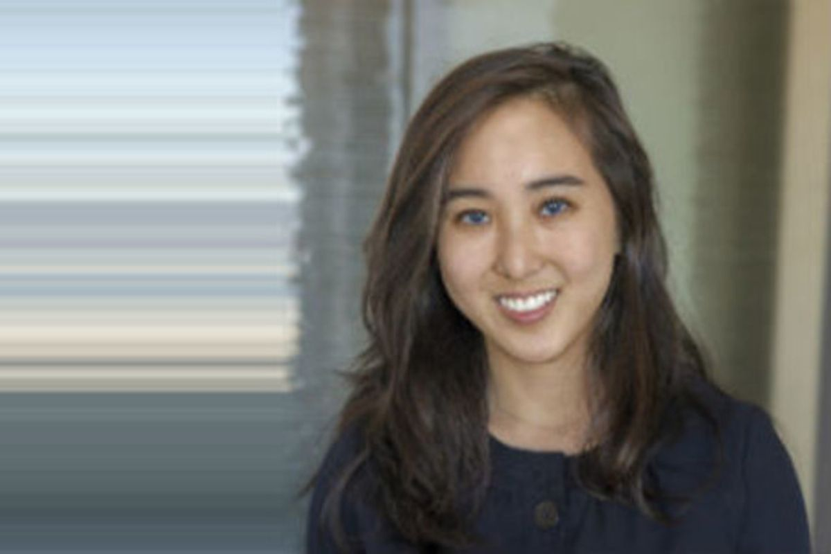 Photo of Claire Liu, Associate at Summit Partners