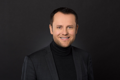 Photo of Raoul Maier, Managing Partner at Eudemian Ventures, LLC