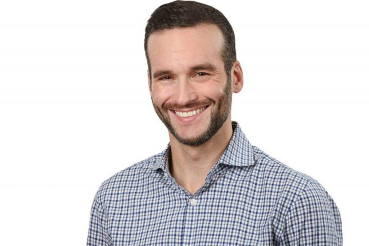 Photo of Kevin Bitterman, Partner at Polaris Partners