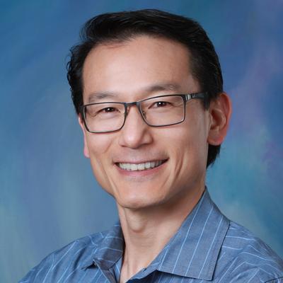 Photo of David Shen, Investor at Launch Capital