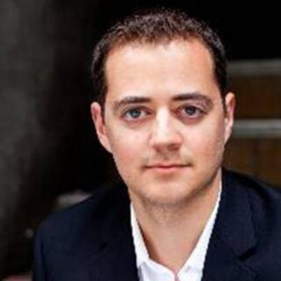Photo of Boris Silver, Managing Director at FundersClub