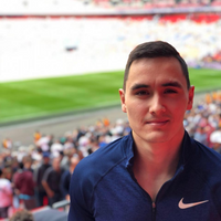 Photo of Zafar Mirzaliev, Venture Partner at Stacked Capital