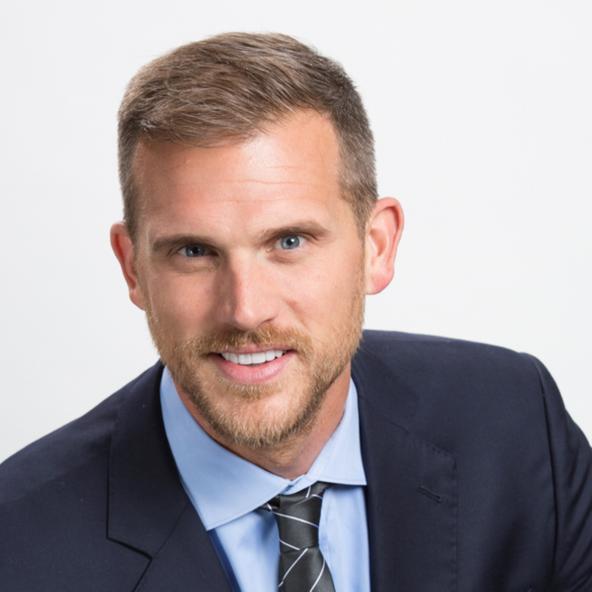Photo of Matthew Nordgren, Managing Partner at ARCADIAN Fund