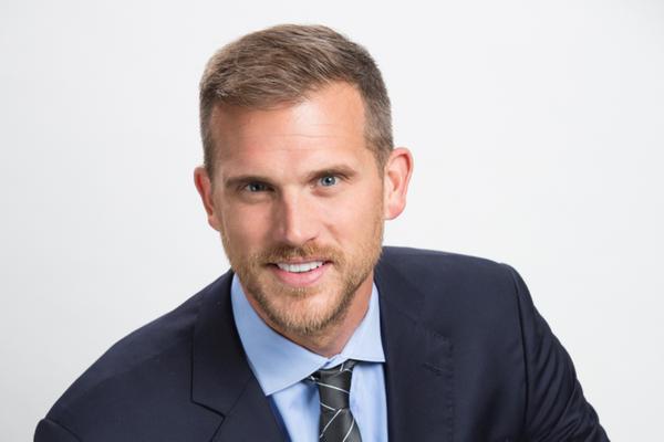 Photo of Matthew Nordgren, General Partner