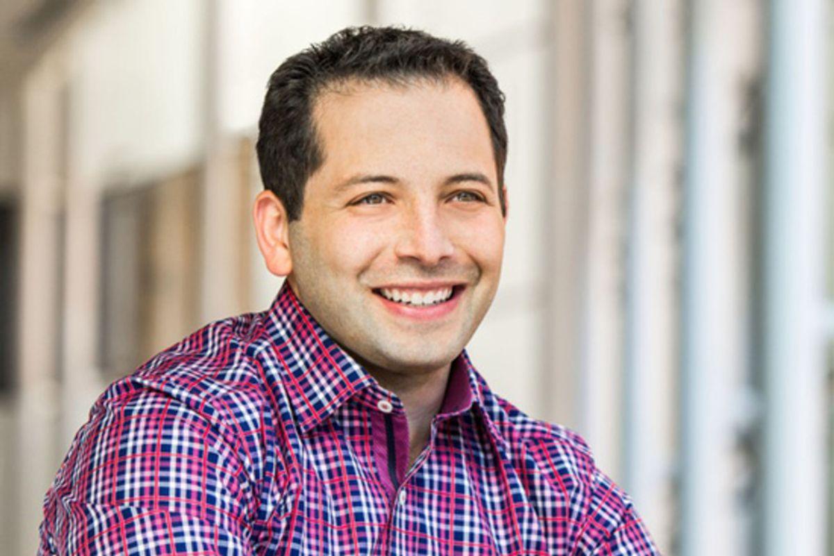 Photo of Jake Flomenberg, Partner at Wing Venture Capital