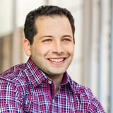 Photo of Jake Flomenberg, Partner at Wing Venture Capital