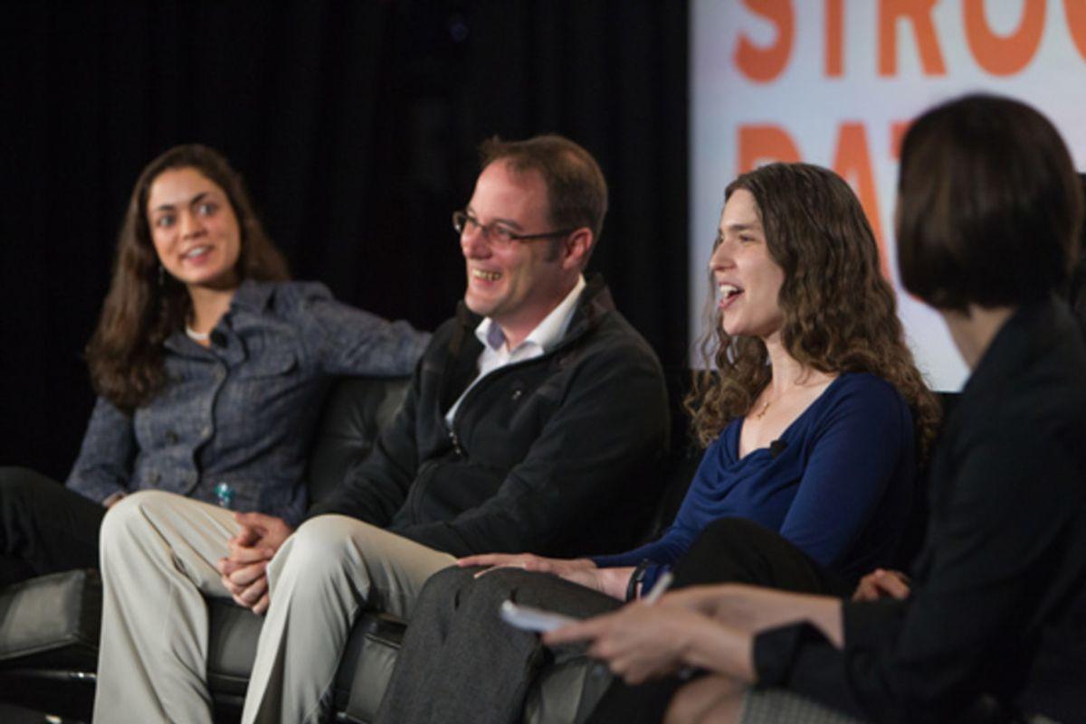 Photo of Sven Strohband, Partner at Khosla Ventures