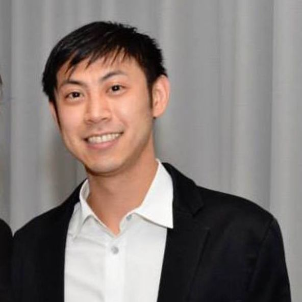 Photo of Michael Ma, General Partner at L2 VC