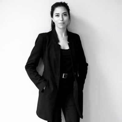 Photo of Sofia Hmich, General Partner at Future Positive Capital