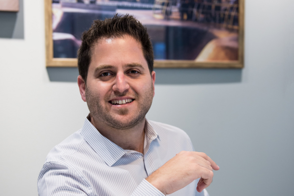 Photo of Yair Vardi, Partner at Fusion LA