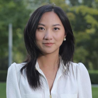 Photo of Crystal Huang, Principal at New Enterprise Associates
