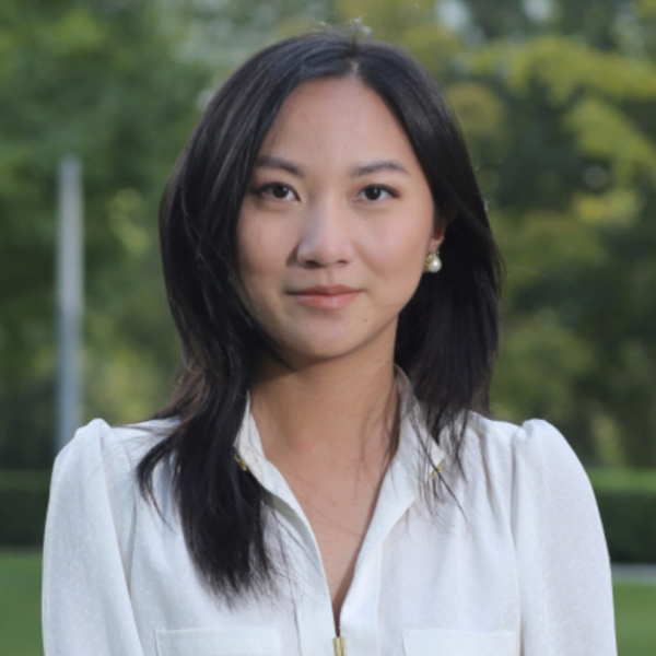 Photo of Crystal Huang, Vice President at GGV Capital