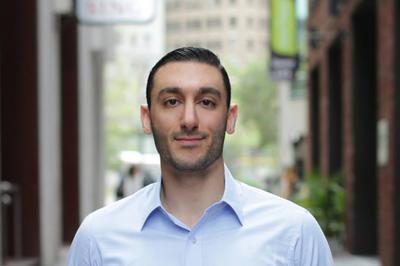 Photo of Cameron Sepah, Investor at Trinity Ventures