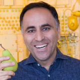 Photo of Pejman Nozad, Managing Partner at Pear