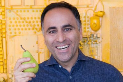 Photo of Pejman Nozad, Managing Partner at Pear