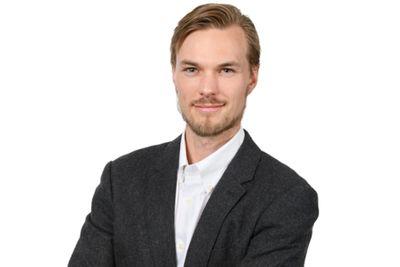 Photo of Steven Robinette, Associate at Atlas Venture