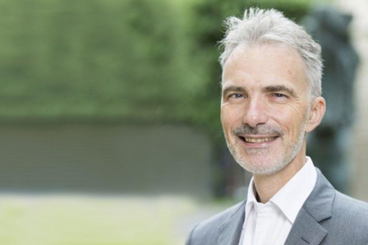 Photo of Francois Robinet, Managing Partner at AXA Strategic Ventures
