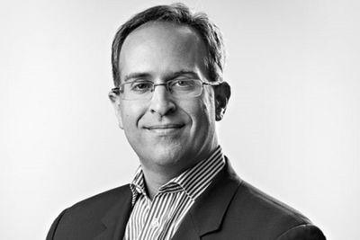 Photo of Steve Schlenker, Managing Partner at DN Capital
