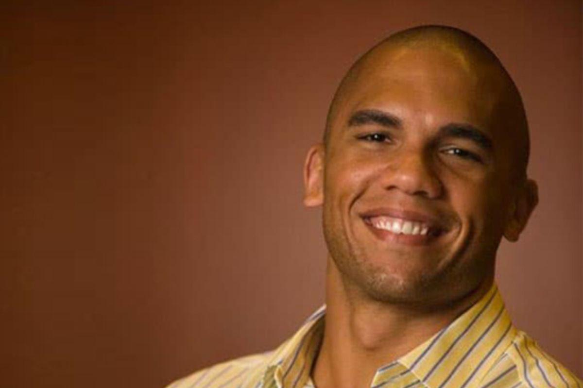 Photo of Randall Crowder, Managing Partner at TEXO Ventures