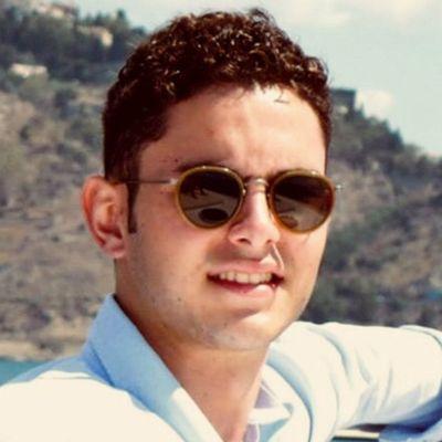 Photo of Juan Garay, Investor at Ataria Ventures
