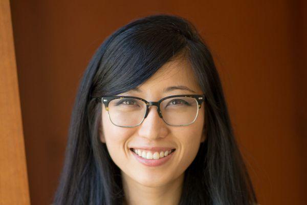 Photo of Suzy Ryoo, Venture Partner at Cross Culture Ventures
