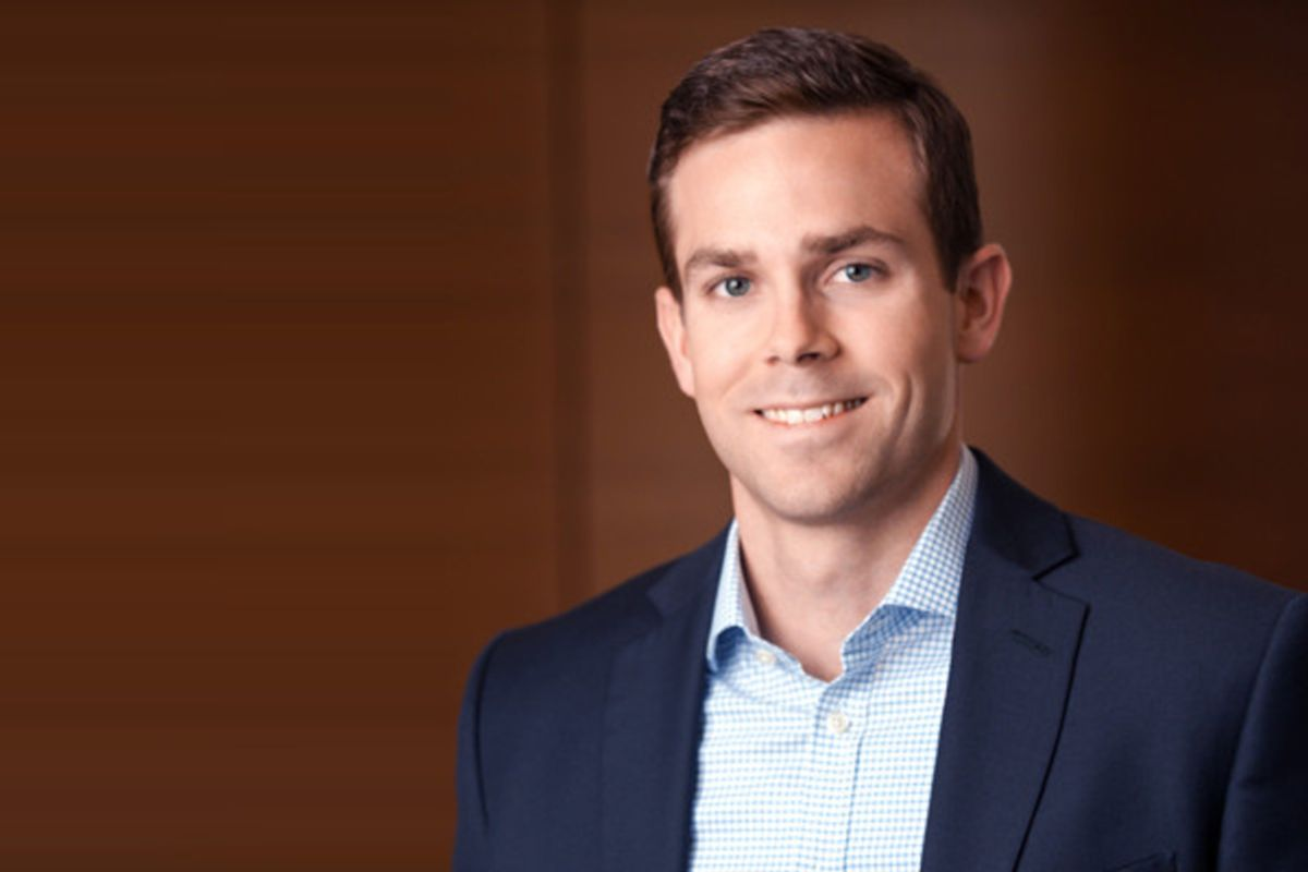 Photo of Alex Graves, Associate at Summit Partners