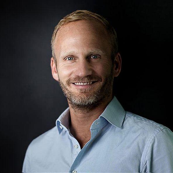 Photo of Rainer Maerkle, General Partner at HV Holtzbrinck Ventures