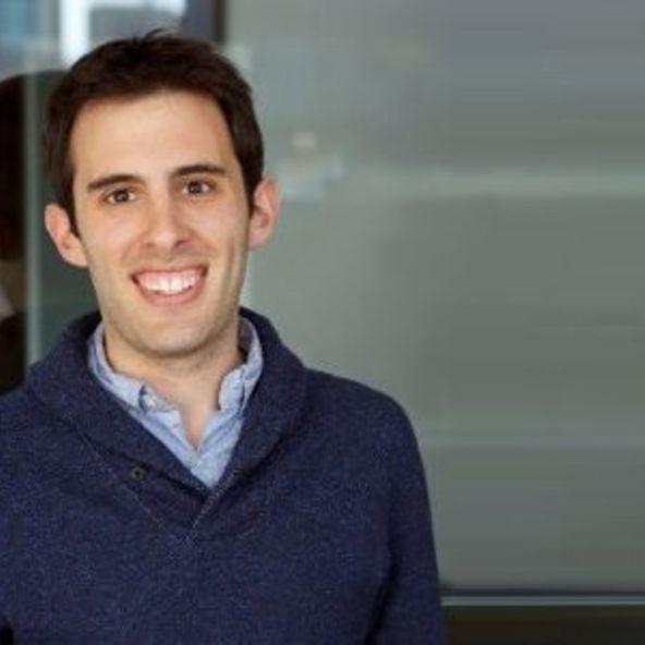 Photo of Adam Nelson, Partner at Social Capital