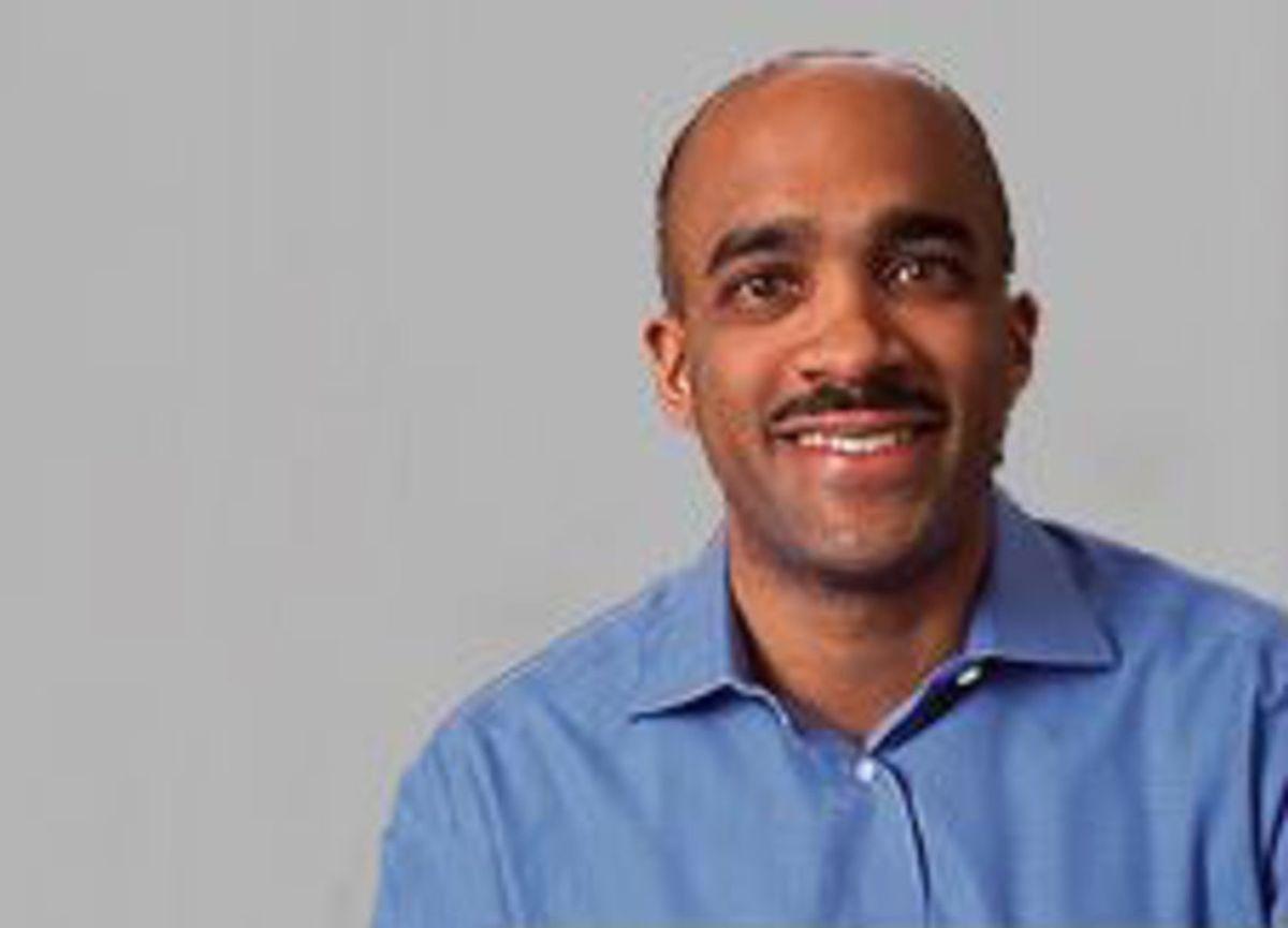 Photo of Darryl Wash, Investor at Bennu