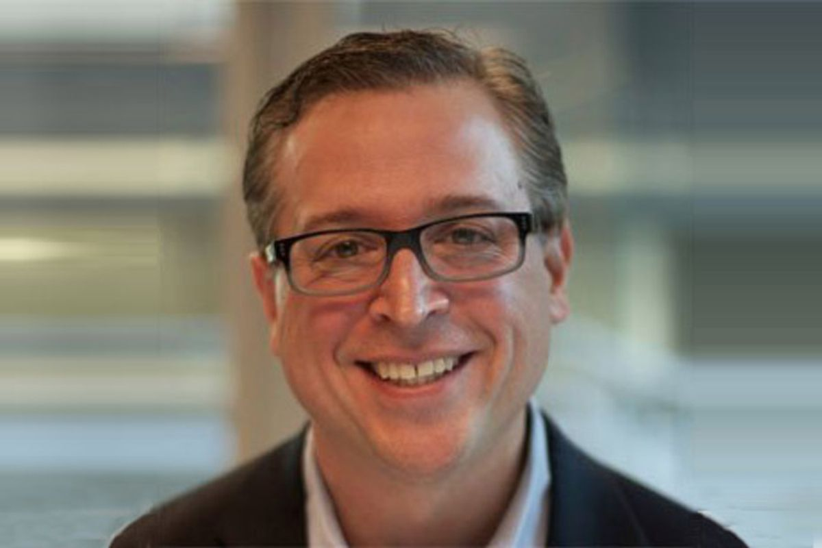 Photo of Steve Brotman, Managing Partner at Alpha Venture Partners
