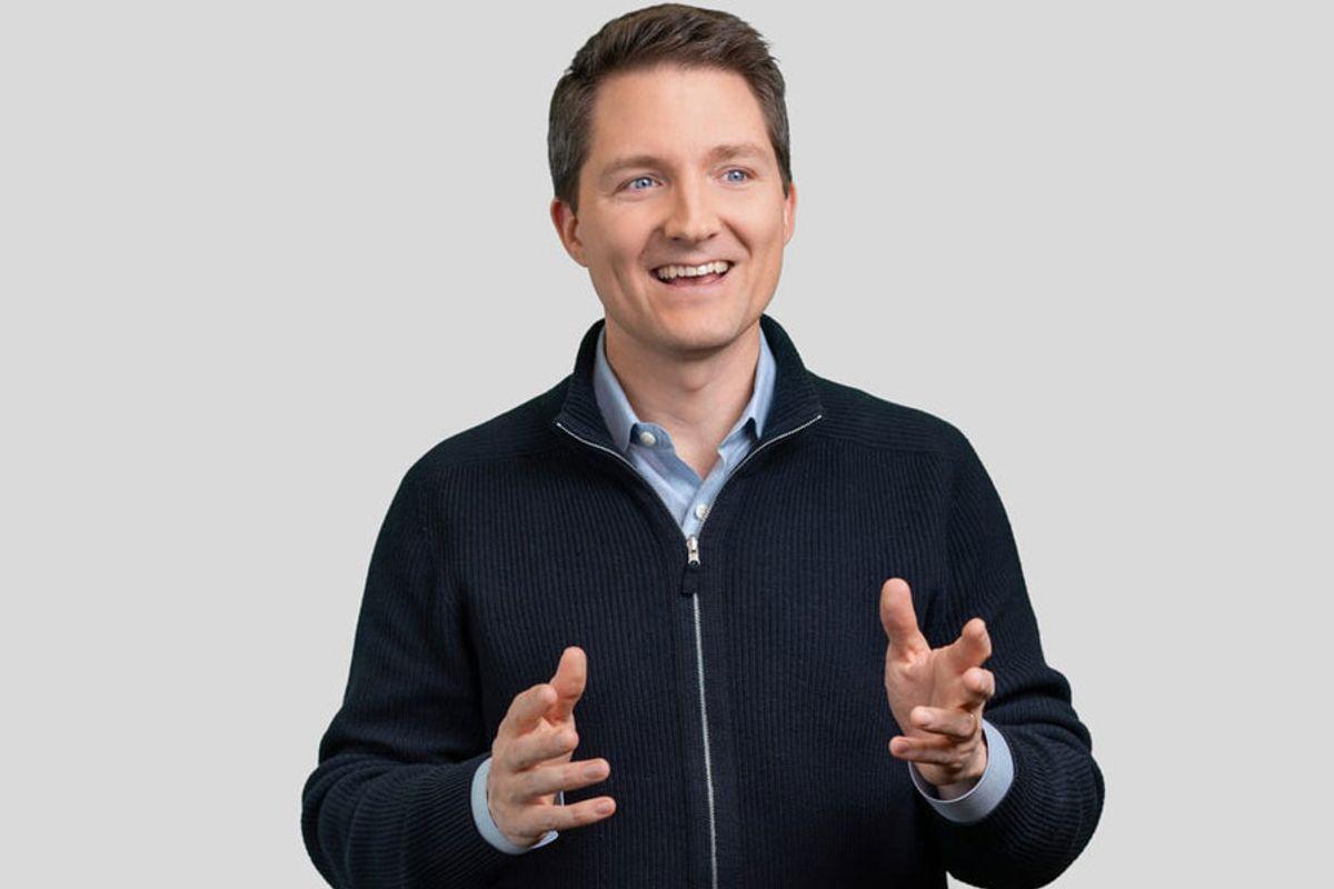 Photo of Kent Bennett, Partner at Bessemer Venture Partners