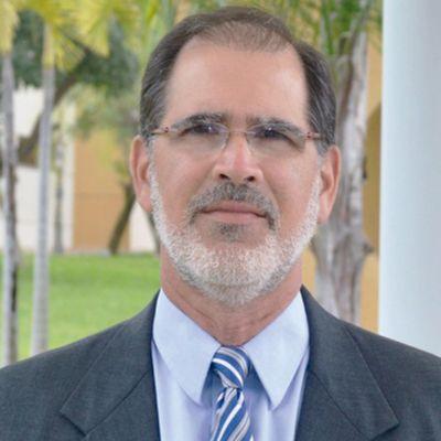 Photo of Ernesto Noboa, Partner at Rokk3r Labs