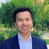 Photo of Yuan Liu, Associate at Hypertherm Ventures