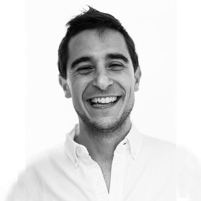 Photo of Nico 	 Berardi, General Partner at Animo Ventures