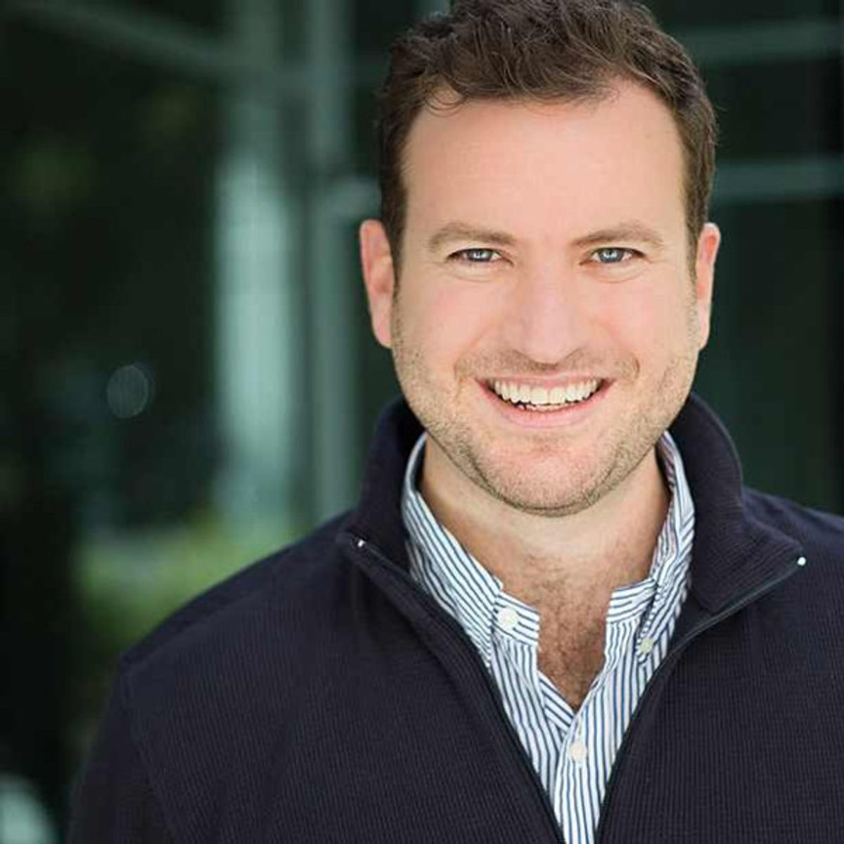 Photo of Eze Vidra, Managing Partner at Remagine Ventures