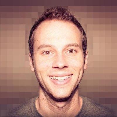 Photo of Aaron Epstein, Partner at Y Combinator