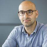 Photo of Habib Haddad, E14 Fund
