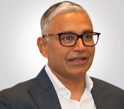 Photo of S. Sivakumar, President at Brand Capital Springboard