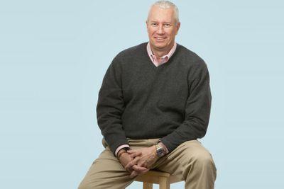 Photo of Mike Tyrrell, Partner at Venrock Ventures