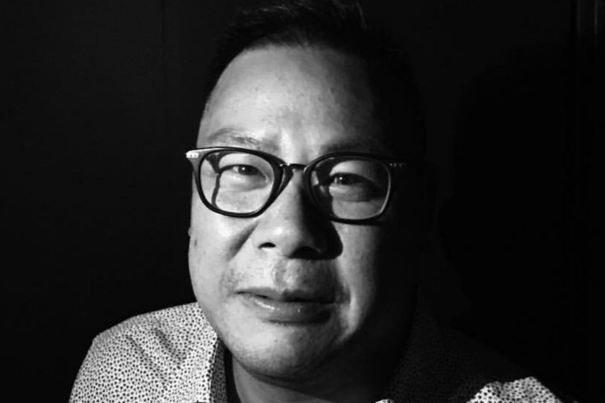 Photo of Norman Liang, Investor