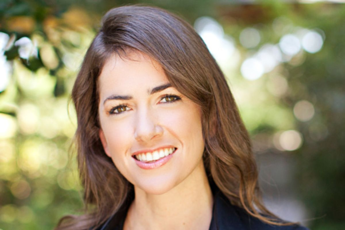 Photo of Megan Quinn, General Partner at Spark Capital