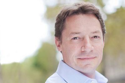 Photo of Olivier Schuepbach, General Partner at Partech Ventures