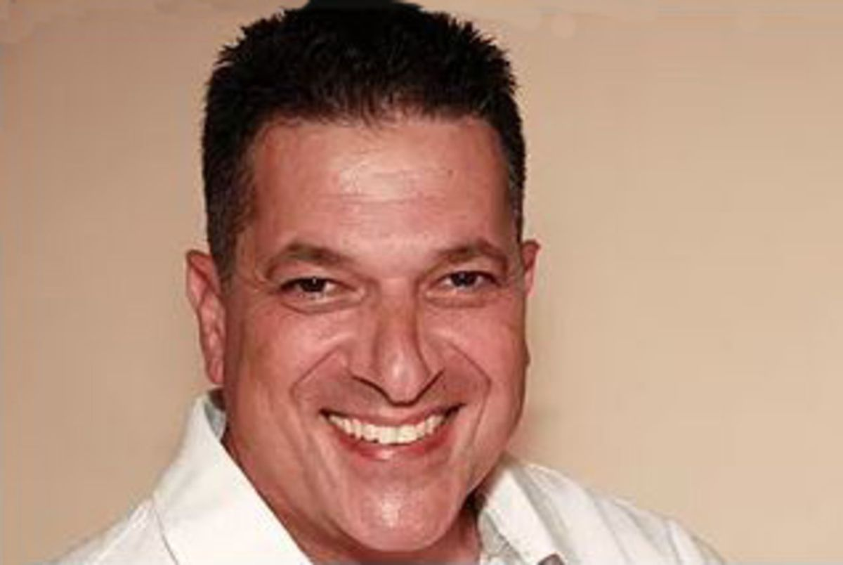 Photo of Ron Shachori, Managing Partner at AfterDox