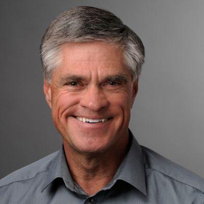 Photo of Brian Atwood, Versant Ventures