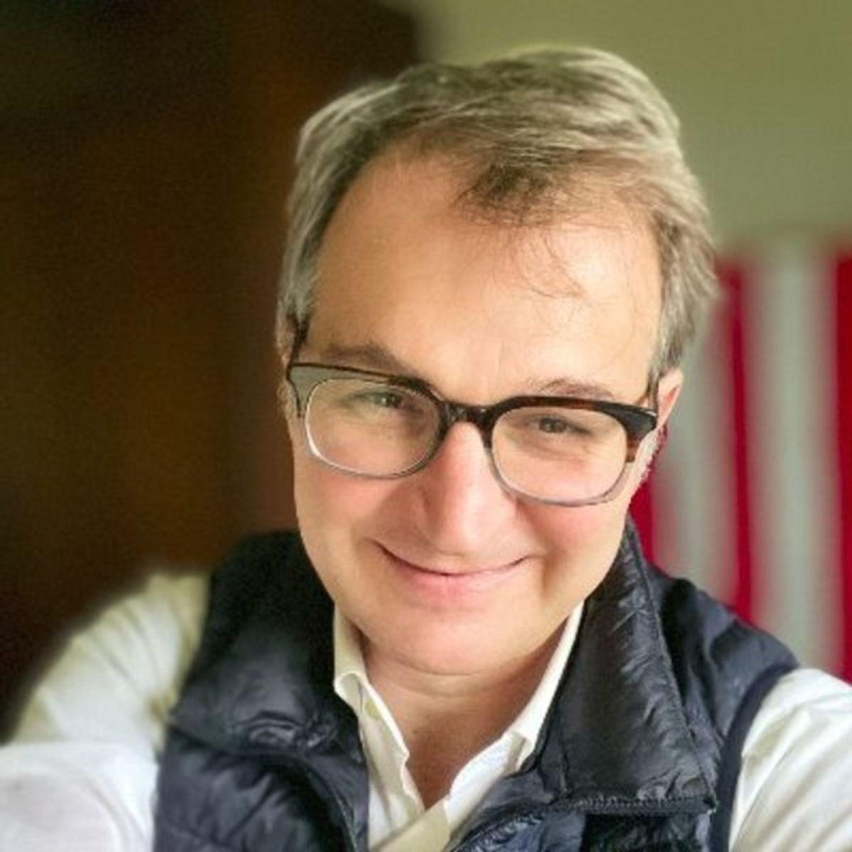 Photo of Massimo Sgrelli, Managing Partner at LombardStreet Ventures